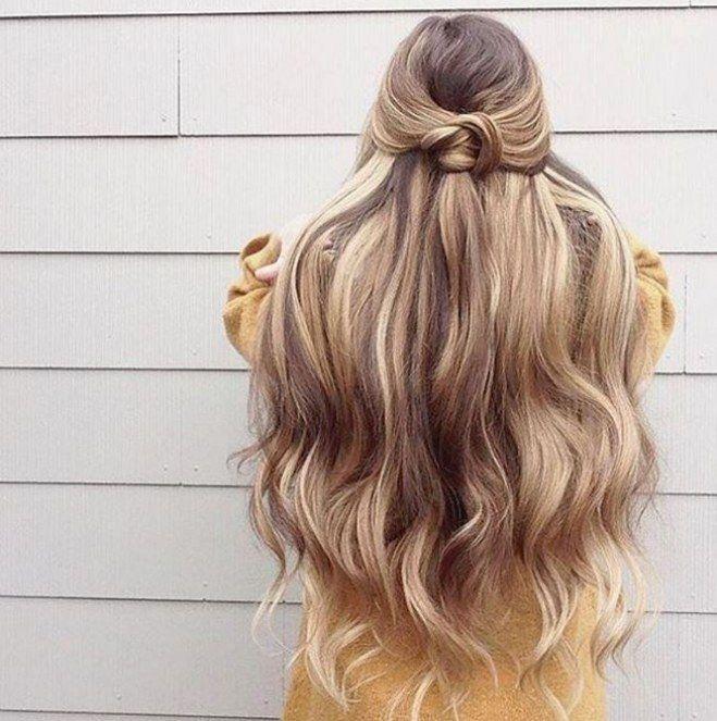 Frisuren Lange Haare Konfirmation Modische Frisuren Für Sie Foto