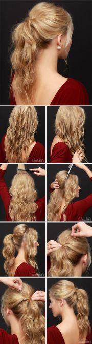 ideas ball hair