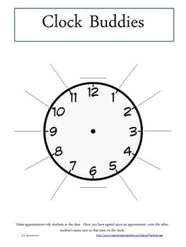 Best 25+ Clock worksheets ideas on Pinterest