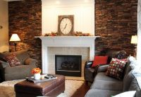 17 Best ideas about Fireplace Accent Walls on Pinterest ...