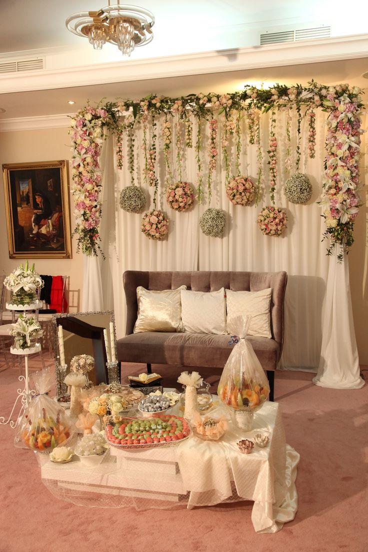 25 Best Ideas About Engagement Decorations On Pinterest