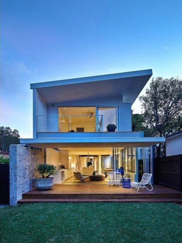 25 Best Ideas About Modern Beach Houses On Pinterest