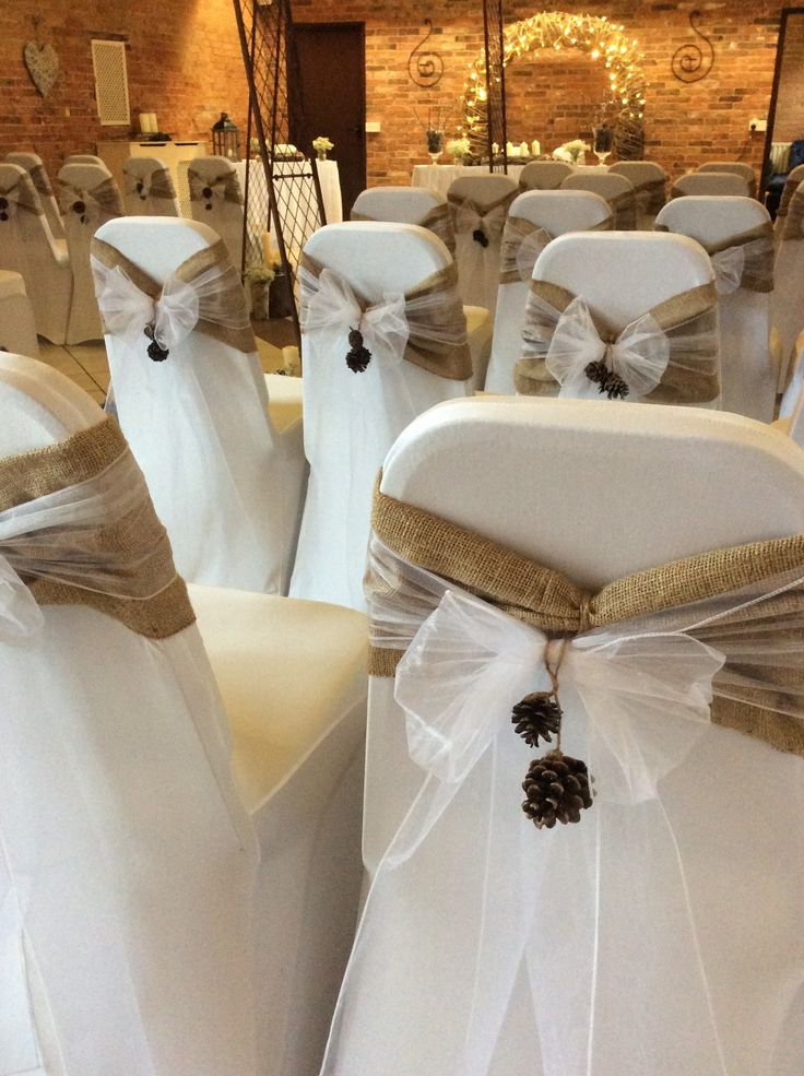 chair covers and bows bridgend large folding 17 best ideas about white on pinterest | wedding covers, royal blue ...