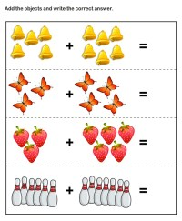 1000+ images about Preschool Worksheets on Pinterest ...