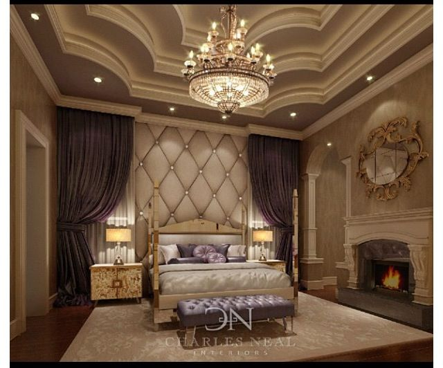 Bedrooms, Ceilings And Luxury On Pinterest