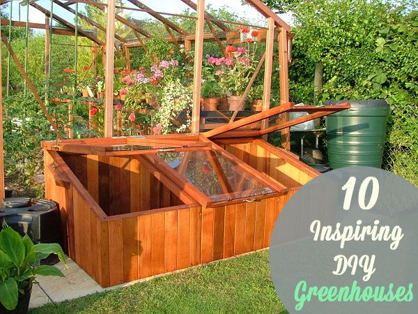 128 Best Images About Greenhouse Ideas On Pinterest Gardens
