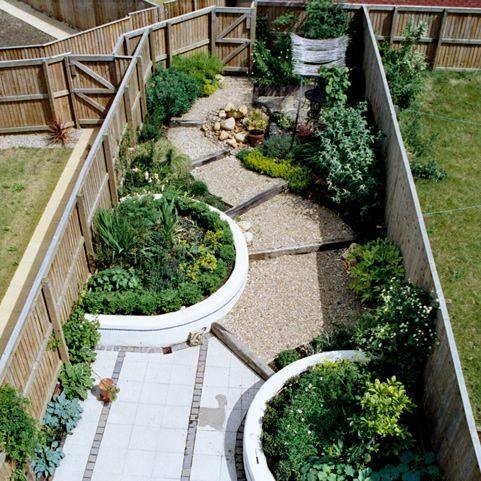 165 Best Images About Garden Design On Pinterest Gardens