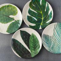 25+ best ideas about Tropical Dinnerware on Pinterest ...