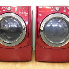 Antique Accent Chair Wheelchair Automatic Maytag 3000 Series Front-loading Washer And Dryer Set. | Appliances Pinterest ...