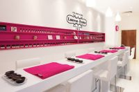 Laurent Perrier nail bar!   Nail polish   Pinterest ...