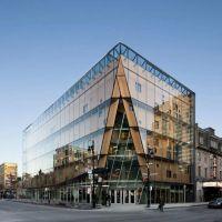 double facade building... | facade | Pinterest | Office ...