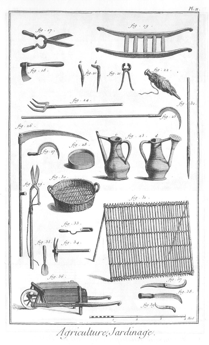 1000+ images about 18th century farm life on Pinterest