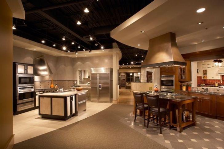 Kitchen Design Showroom Dallas Layout Ideas
