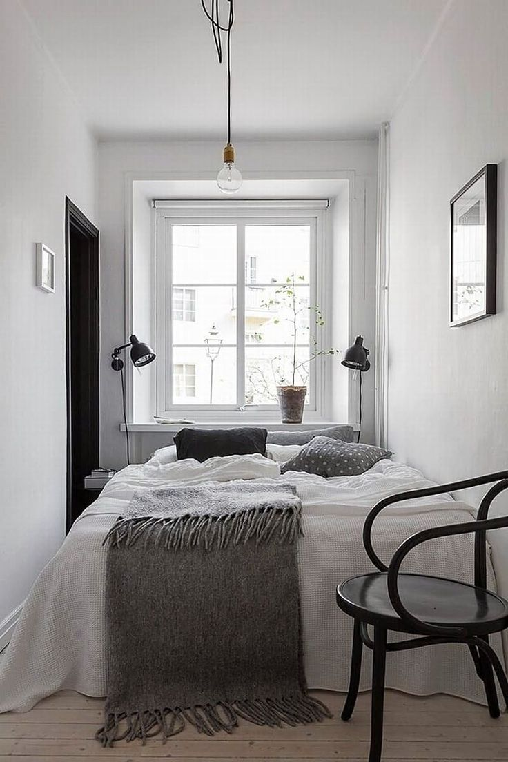 25 best ideas about Decorating small bedrooms on Pinterest  Small bedrooms decor Ideas for