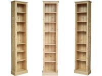 Top 25 ideas about Tall Narrow Bookcase on Pinterest ...