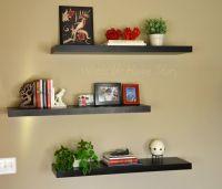 50 best images about Floating Shelves on Pinterest ...