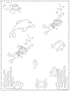 17+ best images about Preschool Coloring Sheets on