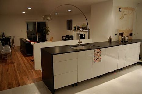 Kitchen Trespa Toplab Countertop Home Phenolic Resin