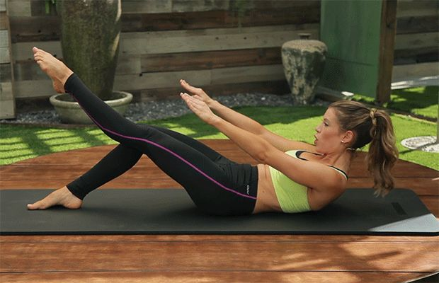 1000 images about Getting Fit on Pinterest  Pilates