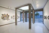 Great Interior of Art Gallery Interior Design from ...