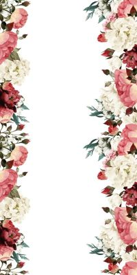 17 Best ideas about Floral Wallpaper Iphone on Pinterest
