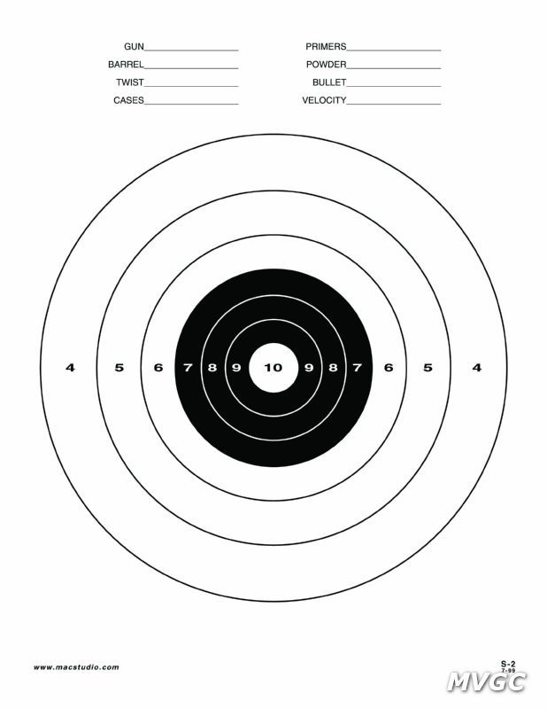 17 Best ideas about Paper Shooting Targets on Pinterest