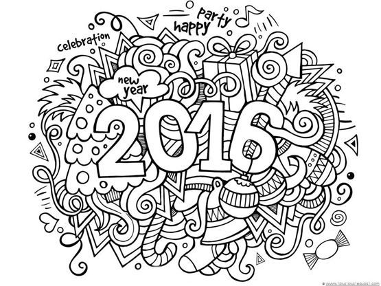 90 best images about Happy New Year! on Pinterest