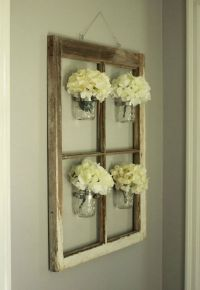 25+ best ideas about Rustic Wall Art on Pinterest