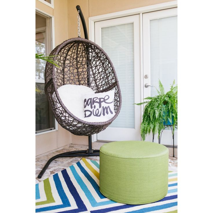 hammock chair stand canadian tire covers for folding chairs amazon 17 best ideas about hanging egg on pinterest | chair, outdoor and ...