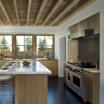 45 best images about Exposed Floor Joists on Pinterest