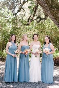 Rustic Summer Wedding at Annadel Estate Winery | Colors ...