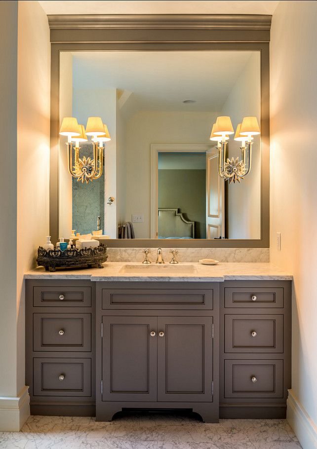 25+ best ideas about Bathroom Vanities on Pinterest