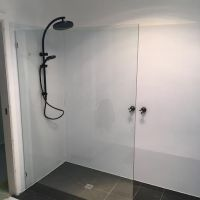 25+ best ideas about Acrylic Shower Walls on Pinterest
