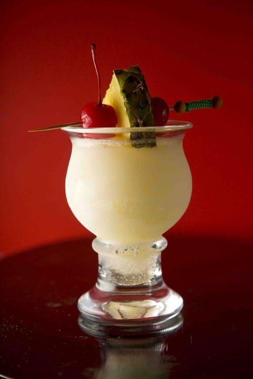 Malibu Express  Recipe  Coconut rum Sodas and Dr oz
