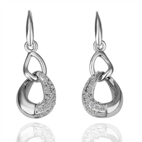 17 Best images about Swarovski Earring on Pinterest