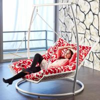 25+ best ideas about Swing Chairs on Pinterest | Bedroom ...