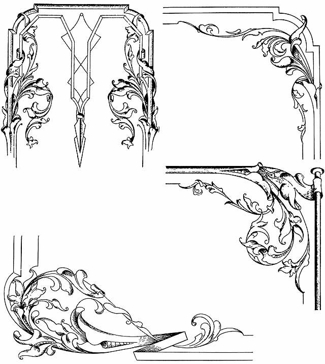 17 Best ideas about Art Nouveau Illustration on Pinterest