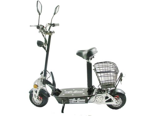 25+ best ideas about Electric scooter with seat on