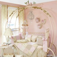 Cinderella carriage crib turns into a carriage bed | One ...