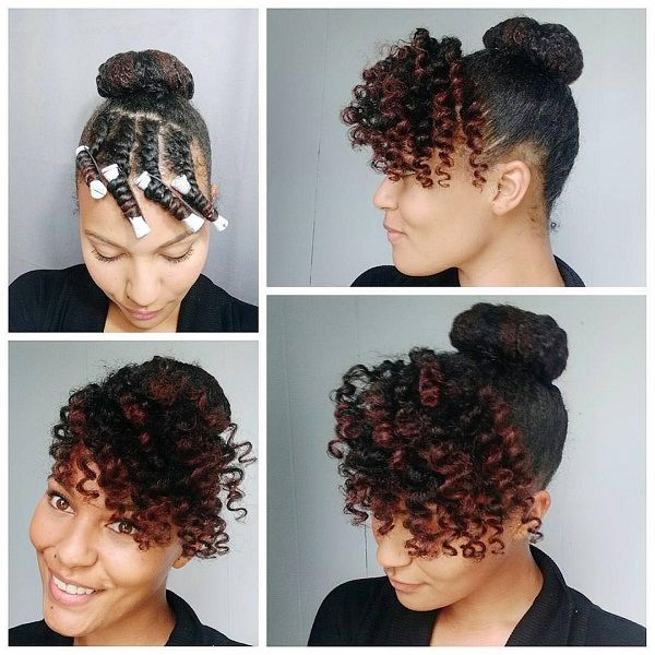 Protective Styles For Thin Hair Find Your Perfect Hair Style