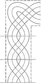 1000+ images about Quilting Pantographs on Pinterest
