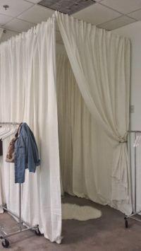 Best 20+ Portable dressing room ideas on Pinterest ...