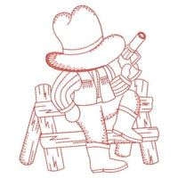9 best images about Cool Cowboy Coloring Pages on ...