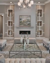 1000+ ideas about Fireplace Feature Wall on Pinterest ...