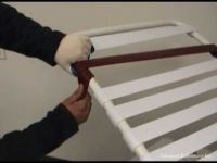 Replace Vinyl Strap on Patio Furniture | Home Repairs ...
