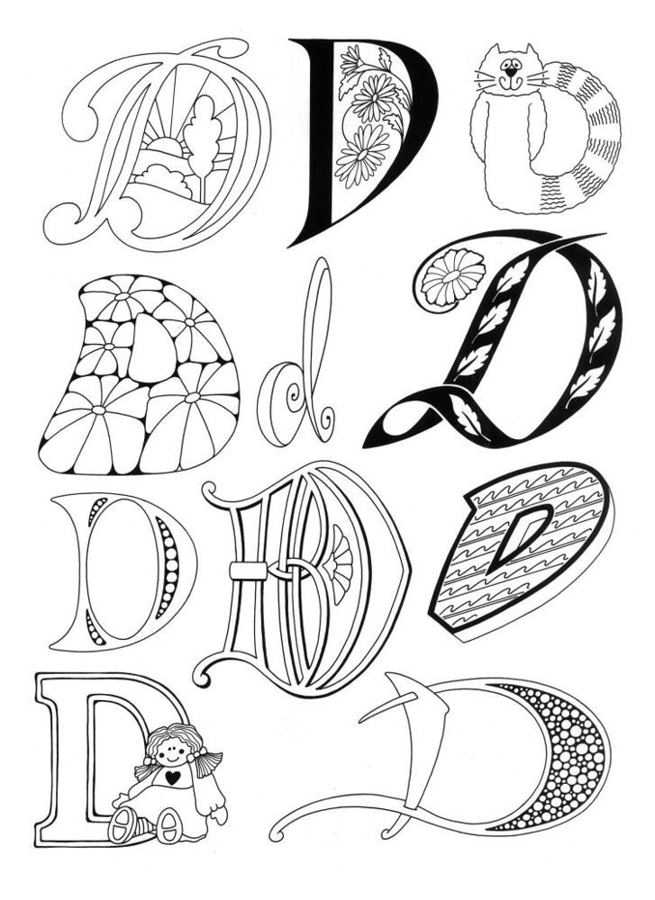 1000+ images about * Creative Lettering on Pinterest