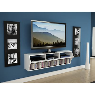 17 Best ideas about Wall Mounted Tv on Pinterest