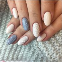 25+ best ideas about Sweater nails on Pinterest | Grey ...