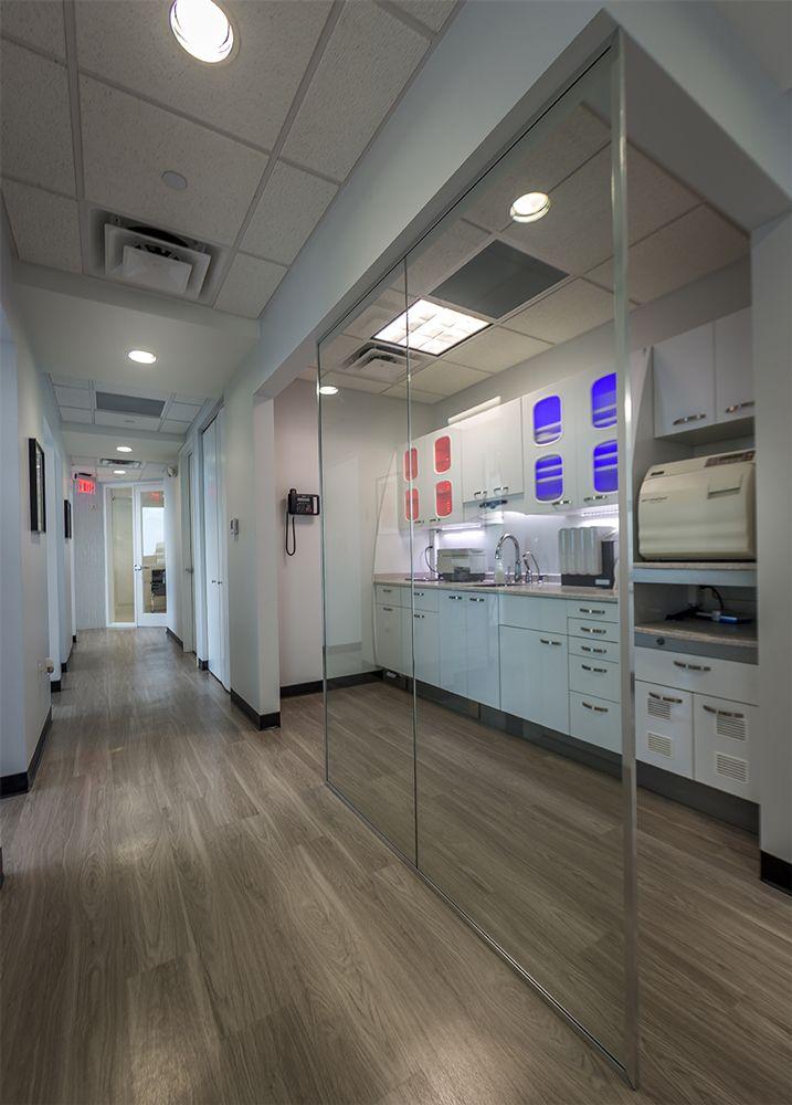 25 bsta iderna om Dental office design p Pinterest