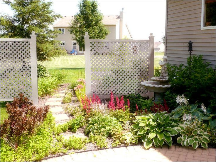 The 25 Best Images About Garden Screens On Pinterest Gardens